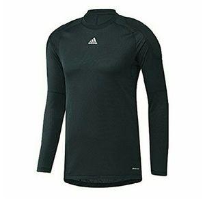 Adidas Mens Climacool Goalkeeper Undershirt Large